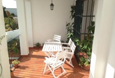 Casa Rural El Zaguán - Jimena De La Frontera, Cádiz