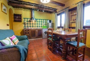 Casa Angel - Bubion, Granada