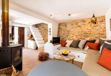 Casa Rosario - Saleres, Granada