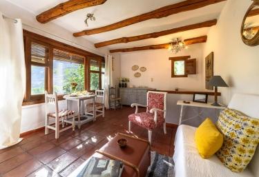 Casa Rural La Fragua - Capileira, Granada