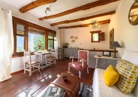 Casa Rural La Fragua