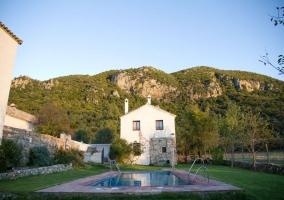 Casa Rural El Vihuelo