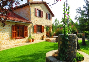 Casa Rural El Covanchón