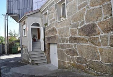 Casa Chuca - Requias, Orense