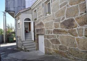 Casa Chuca - Requias, Ourense