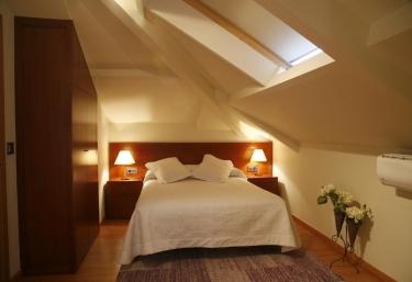 Hotel Casa de Caldelas - Castro Caldelas, Orense