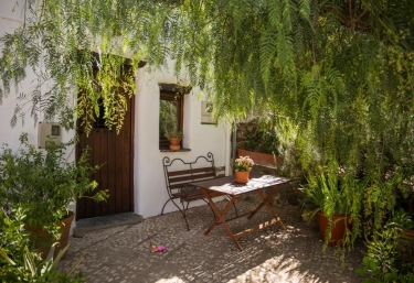 Casa El Collado - Alajar, Huelva