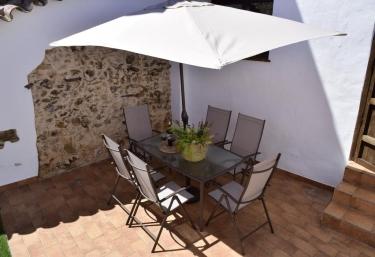Casa Rural Miranda - Los Marines, Huelva