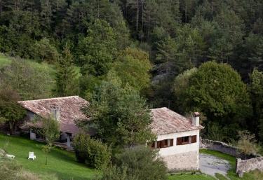 Mas Pinoses - Les Llosses, Girona