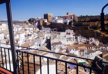 Casa Rural Balcones de Setenil - Setenil De Las Bodegas, Cádiz