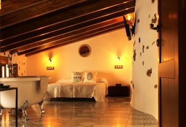Casa Los Gorgos - Anna, Valencia