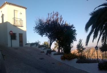 Casa Azahar - Zahara De La Sierra, Cádiz