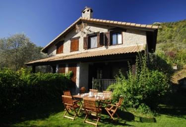 Casa Rural El Olivar (Palo) - El Palo, Huesca