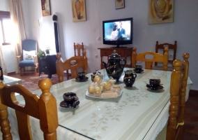 Casa Rural Peyan