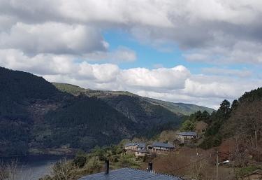 CasaMica Cabo de Vila - Ferreira De Panton (Casco Urbano), Lugo