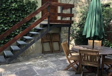 La Casa de las Ardillas - Benasque, Huesca