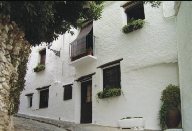Casa Nicolasa - Capileira, Granada