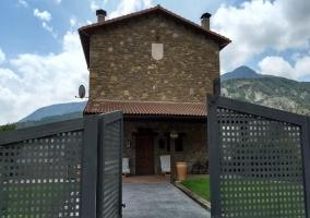 Casa Montenegro