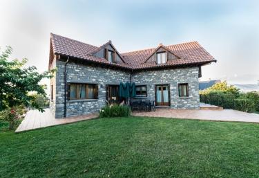 Casa Rural Brisa Jaca - Jaca, Huesca