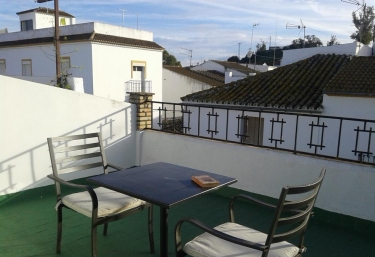 Casa Salvadora - Algar, Cádiz
