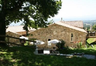 Casa Camino Turismo Rural - Palas De Rei (Casco Urbano), Lugo