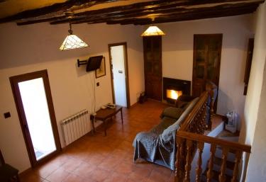 Casa Rural La Llar de Laura - Bocairent, Valencia