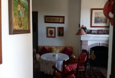 Don Claudio - Grazalema, Cádiz