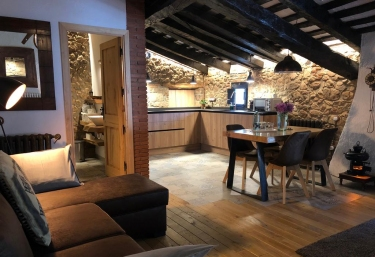 Can Ferrer - Arbucies, Girona