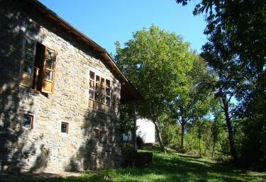 Casa dos Predouzos - Doncos, Lugo