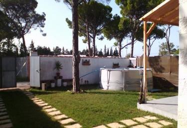 Casa Rural Mar - Chiclana De La Frontera, Cádiz