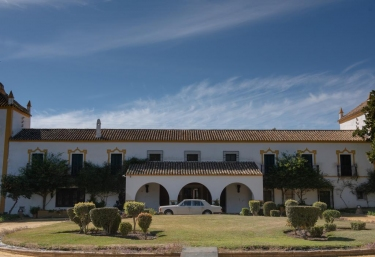 Hacienda El Rosalejo - Villamartin, Cádiz