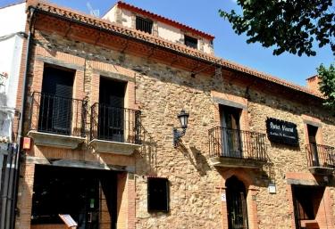 Hotel Villa de Berzocana - Berzocana, Cáceres
