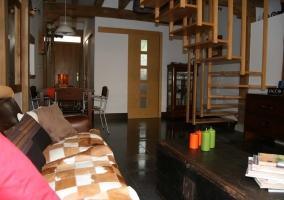 Casa rural Velliza