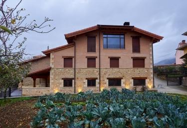 Casa Rural Arriagaetxea - Lagran, Álava