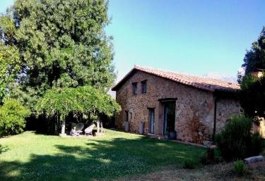 Casa Rural El Freillo - El Raso, Ávila