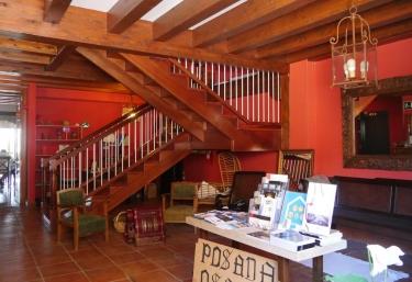 Casa Rural Osante - Labastida, Álava
