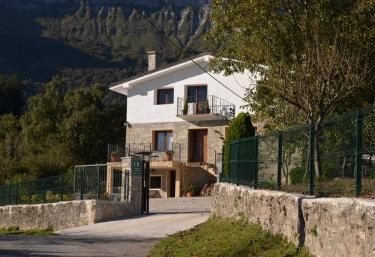Casa Sierra Salvada - Salmanton, Alava