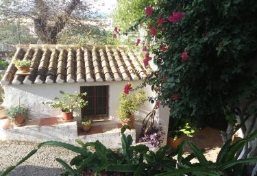 Casa La Lluca - Bernia, Alicante