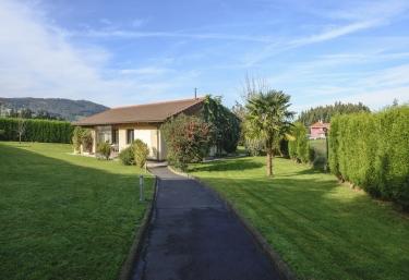 Villas de Llanorrozo- La Llomba - El Pito, Asturias