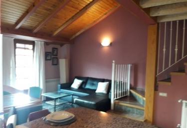 Apartamento Arcalís - Rascafría, Madrid