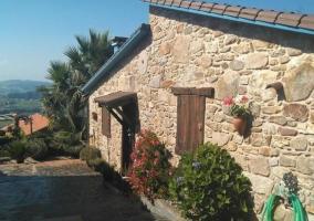 Casa Vacacional O Trisquel - Meis (San Martin), Pontevedra