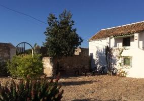 Casa del Almezo