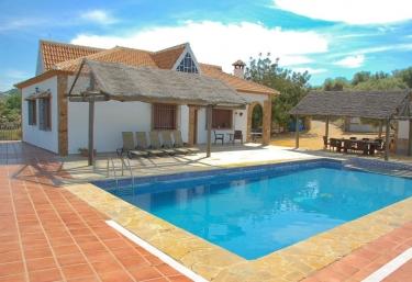 Villa del Lago - Iznajar, Córdoba