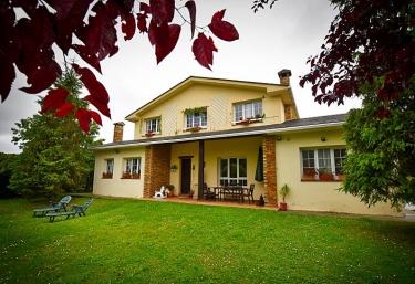 Casa Veigadaira II - Ribadeo (Casco Urbano), Lugo