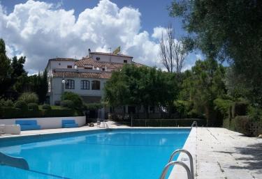 Hotel del Carmen - Prado Del Rey, Cádiz