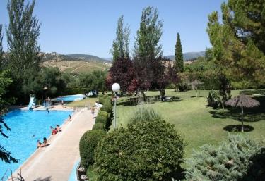 Hotel del Carmen - Prado Del Rey, Cadiz