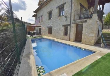 Casa Los Pedroches - Las Navas Del Marques, Ávila