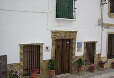 Casa Rural La Villa - Castro Del Rio, Córdoba