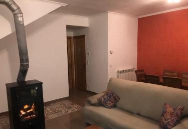 Casa Rural Los Romeros - Nuevalos, Zaragoza