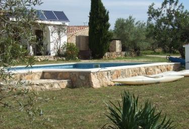 Casita Joya - El Perello, Tarragona